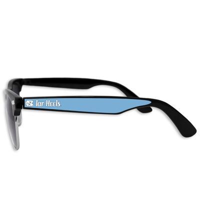 UNC Retro Unisex Sunglasses