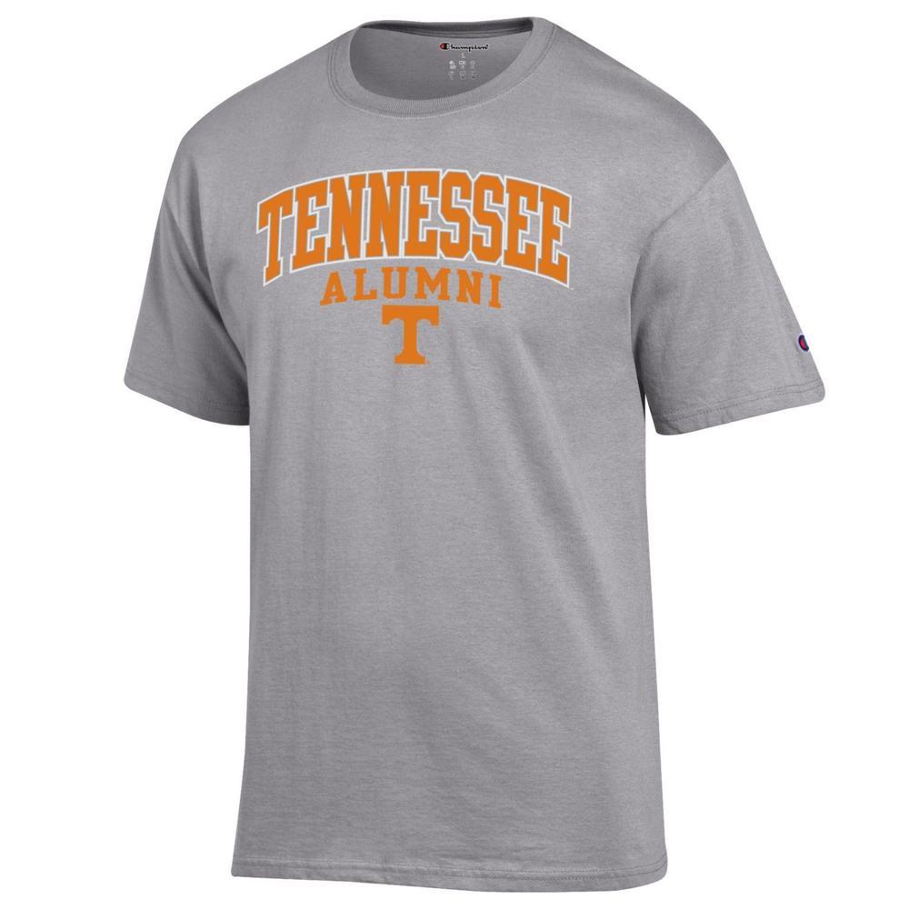 Tennessee Champion Arch Alumni Tee