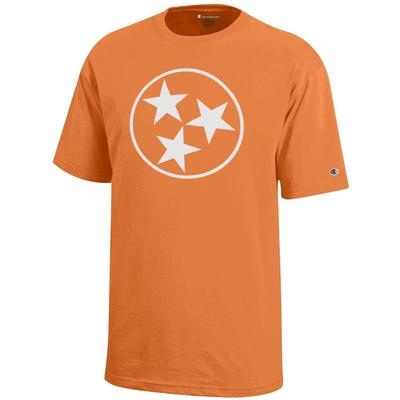 Tennessee Champion Youth Tristar Tee