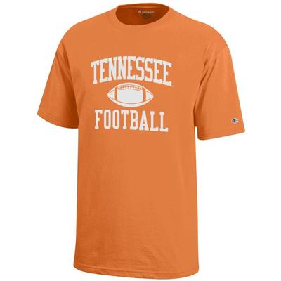 Tennessee Champion Youth Tennessee Football Tee