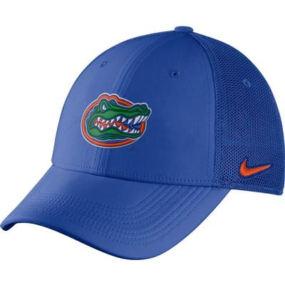 Florida Nike Dri-fit Mesh Hat