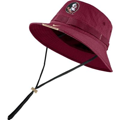 Florida State Nike Dri-fit Bucket Hat