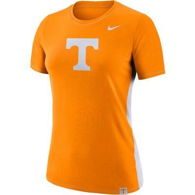Tennessee Nike Women's Breath Short Sleeve Tee