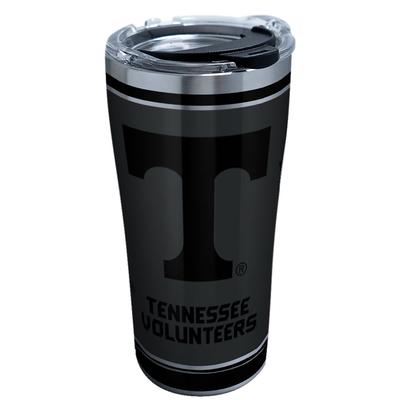 Tennessee Tervis 20 oz Blackout Tumbler