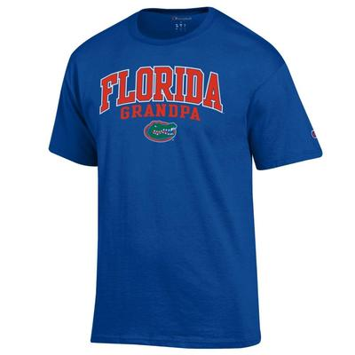 Florida Champion Grandpa Tee