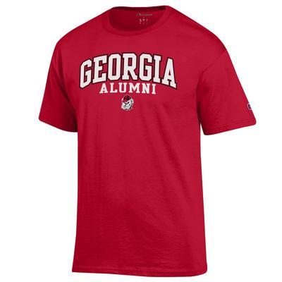 Georgia Champion Alumni Tee
