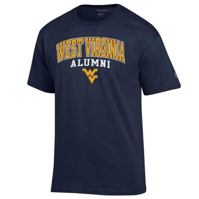 West Virginia Champion Alumni Tee