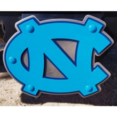 UNC Block UNC Hitch Cover