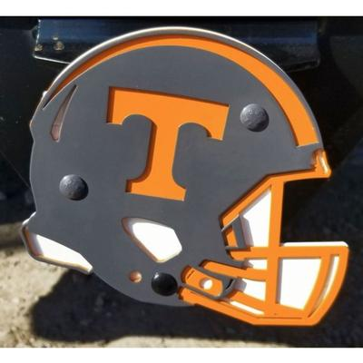Tennessee Helmet Hitch Cover