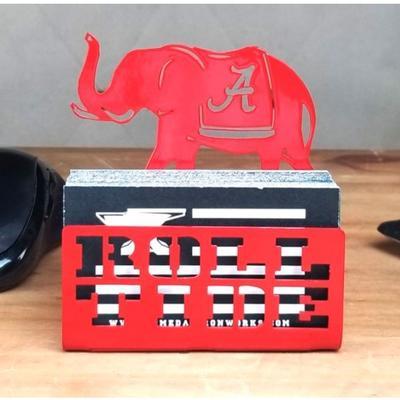 Alabama Business Card Holder