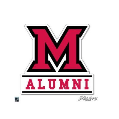 Miami Alumni Dizzler