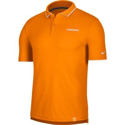 Tennessee Men's Nike Dry UV Collegiate Polo