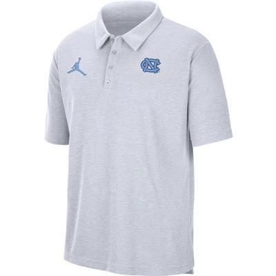 UNC Men's Nike Jordan Brand Team Polo