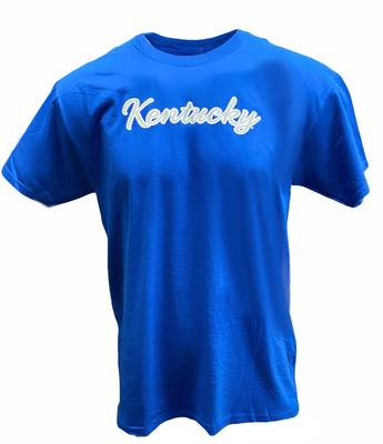 Kentucky Basic Script T-Shirt