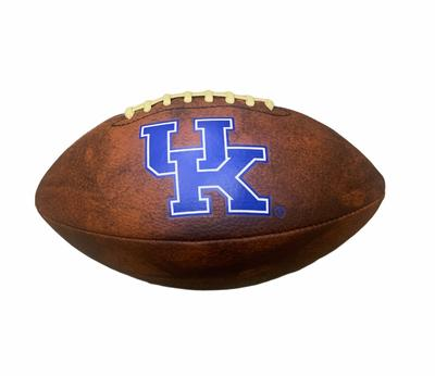 Kentucky Vintage Football