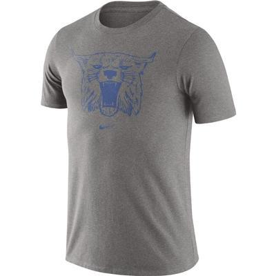 Kentucky Nike Men's Vintage Old School Logo Short Sleeve Tee