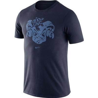 UNC Nike Men's Vault Old School Logo Short Sleeve Tee