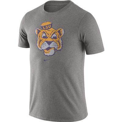 LSU Nike Men's Vault Old School Logo Short Sleeve Tee