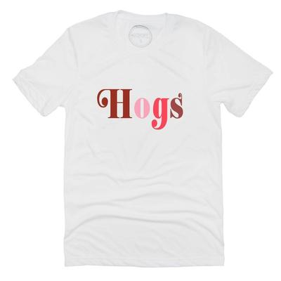 Arkansas Kickoff Game On Tee