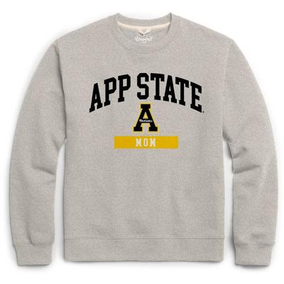 Appalachian State League Mom Essential Crew