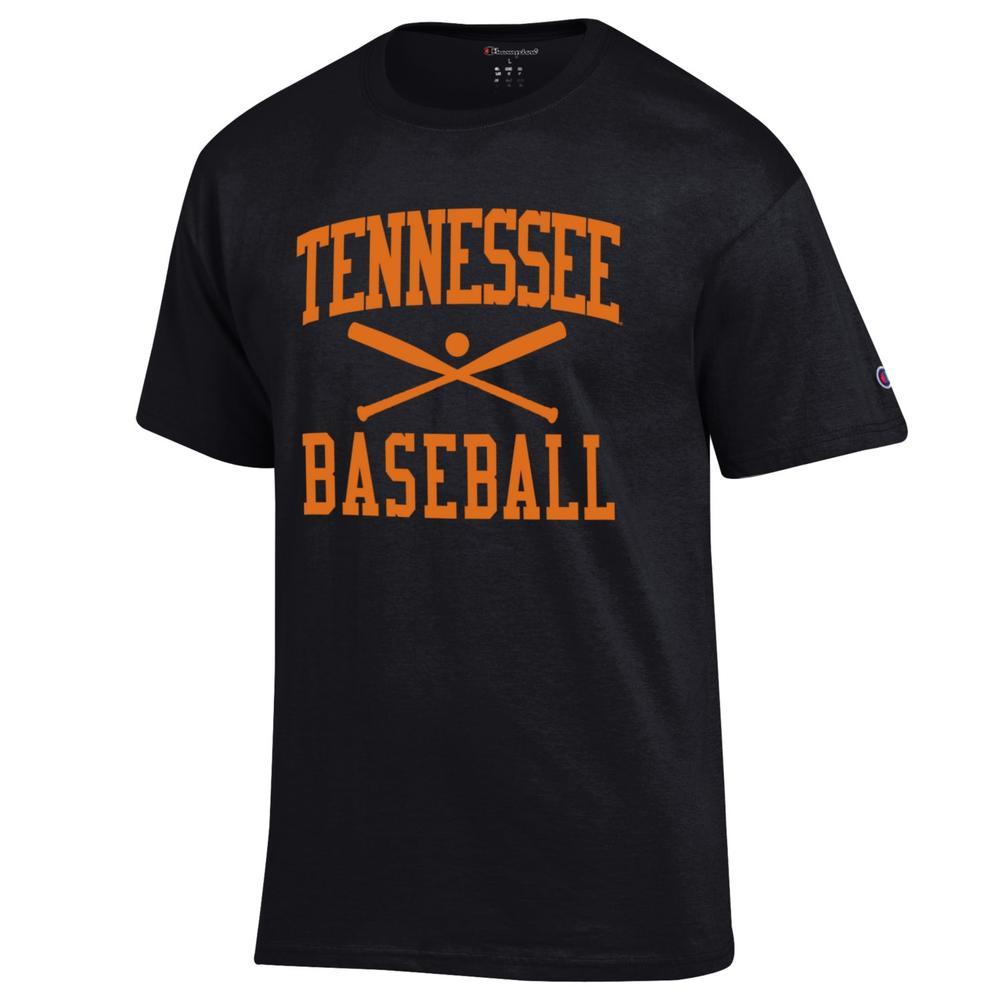 Tennessee Champion Basic Baseball Tee