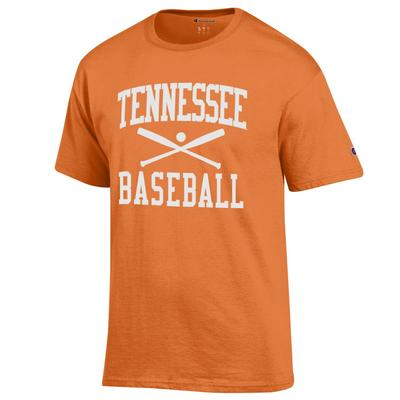 Tennessee Champion Basic Baseball Tee