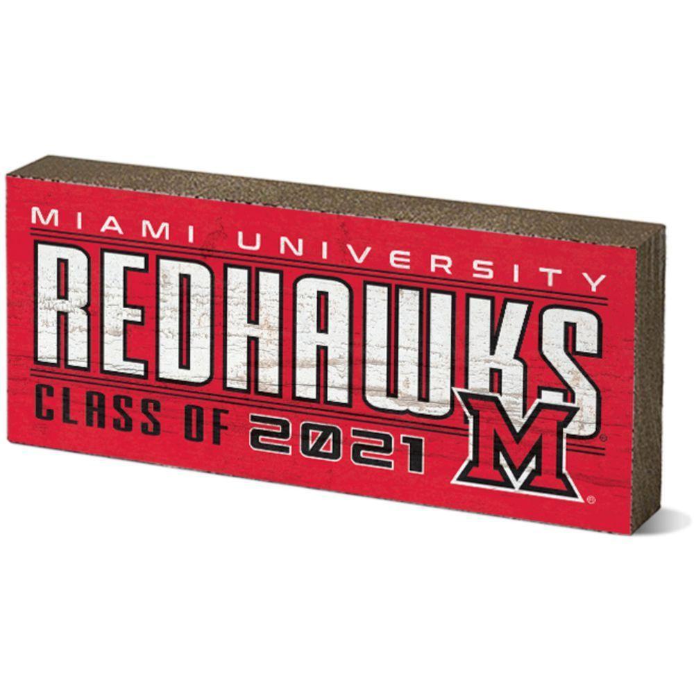 Miami Legacy Class Of 2021 Table Block