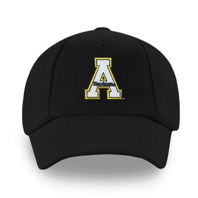 Appalachian State Infant/Toddler Creative Knitwear A Logo Hat