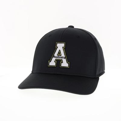 Appalachian State Legacy CFX A Logo Cool Fit Hat