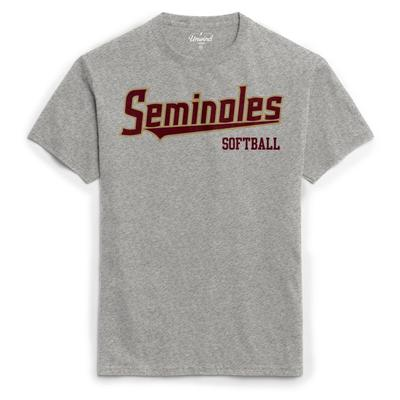 Florida State League Classman Softball EZ Tee