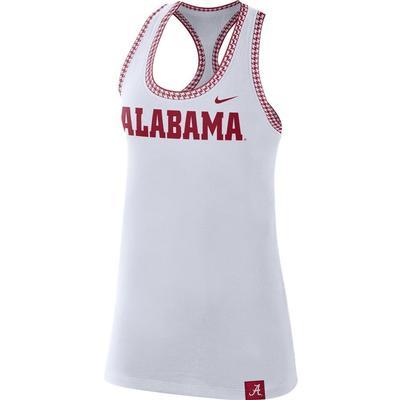 Alabama Nike Women's Dri-Fit Racerback Tank