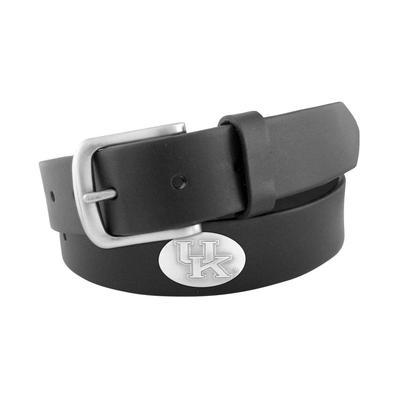 Kentucky Zeppro Concho Belt