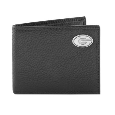 Georgia Zeppro Bifold with Concho Wallet