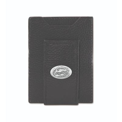 Florida Zeppro Front Pocket Wallet with Concho