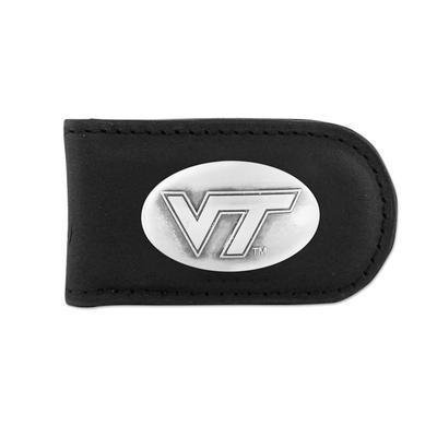 Virginia Tech Zeppro Magnetic Money Clip