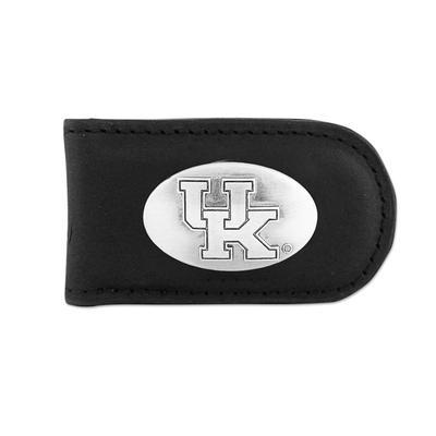 Kentucky Zeppro Magnetic Money Clip