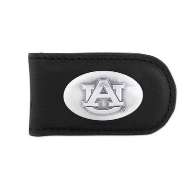 Auburn Zeppro Magnetic Money Clip