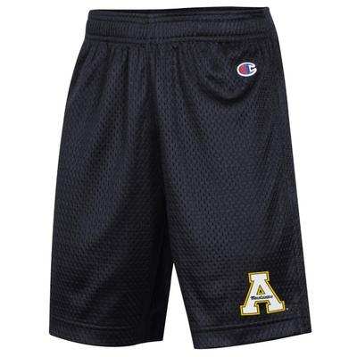 Appalachian State Champion Youth Classic Mesh Shorts