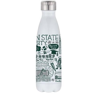 Michigan State Julia Gash 17 oz Bottle
