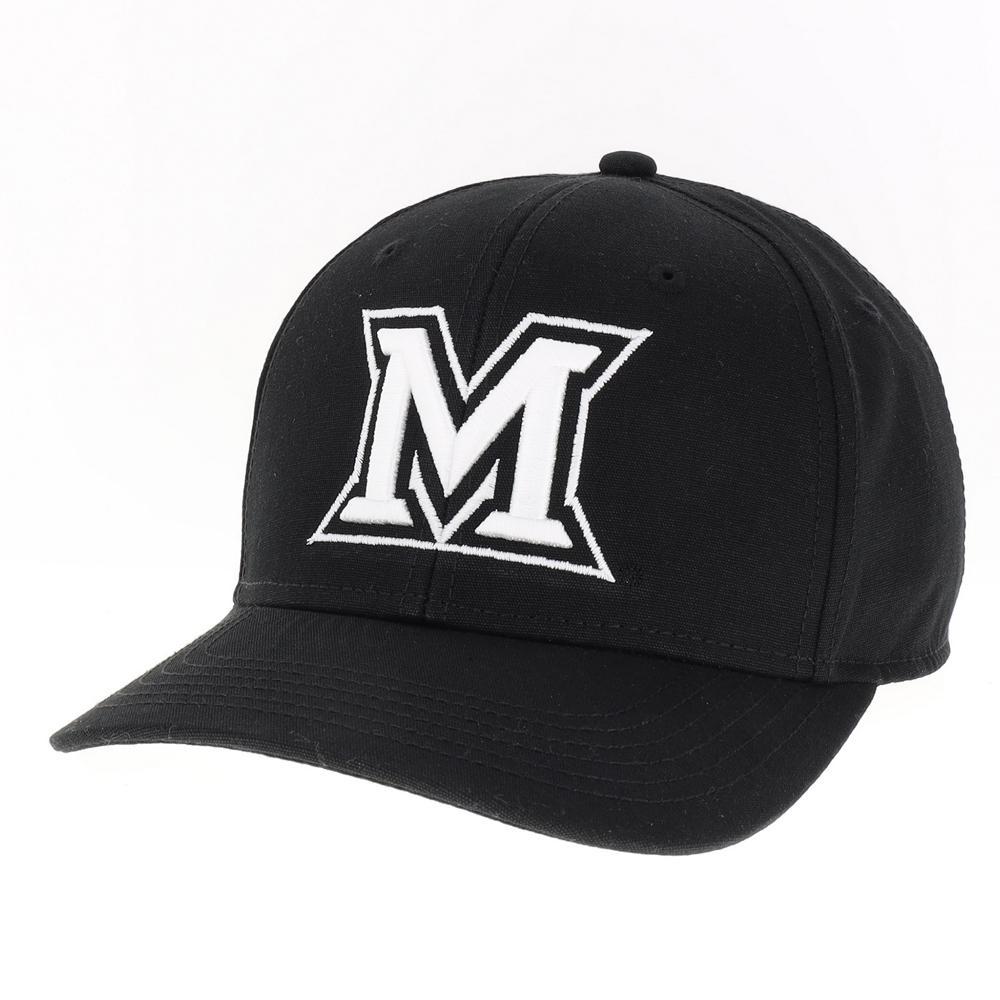 Miami Legacy Men's Mid- Pro Adjustable Hat