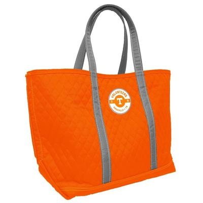 Tennessee 24 X 15 Quilted Merit Tote