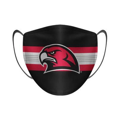 Miami Rockem Red Hawk Face Mask