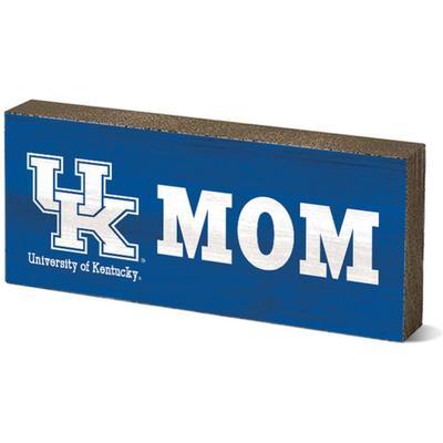 Kentucky Legacy Mom Mini Table Block