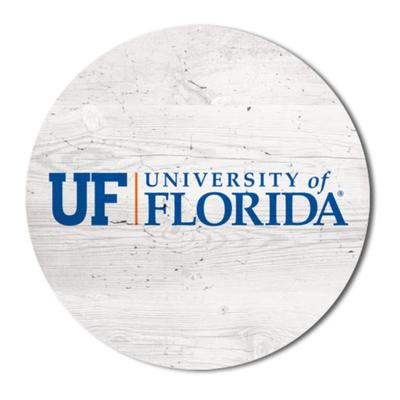 Florida Legacy 2.5 X 2.5 School Seal Magnet