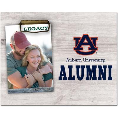 Auburn Legacy Alumni Memento Photo Holder