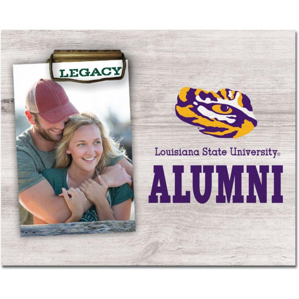 Lsu Legacy Alumni Memento Photo Holder