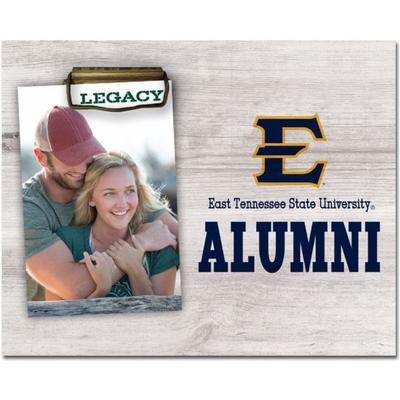 ETSU Legacy Alumni Memento Photo Holder