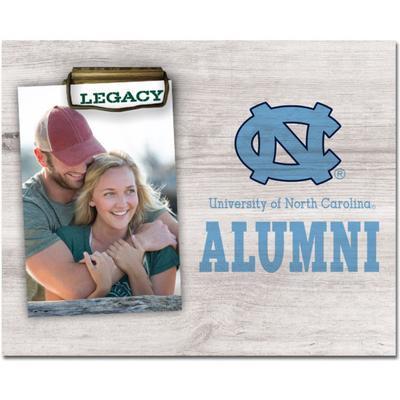 UNC Legacy Alumni Memento Photo Holder