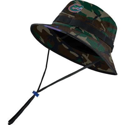 Florida Men's Nike Jordan Brand Sideline Dry Bucket Hat