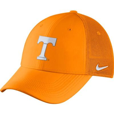 Tennessee Men's Nike L91 Mesh Stretch Fit Hat